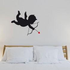 Sticker Cupidon