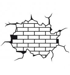 Sticker Briques