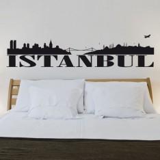 Sticker Istanbul