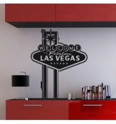 Sticker Las Vegas court