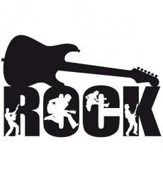 Sticker Rock