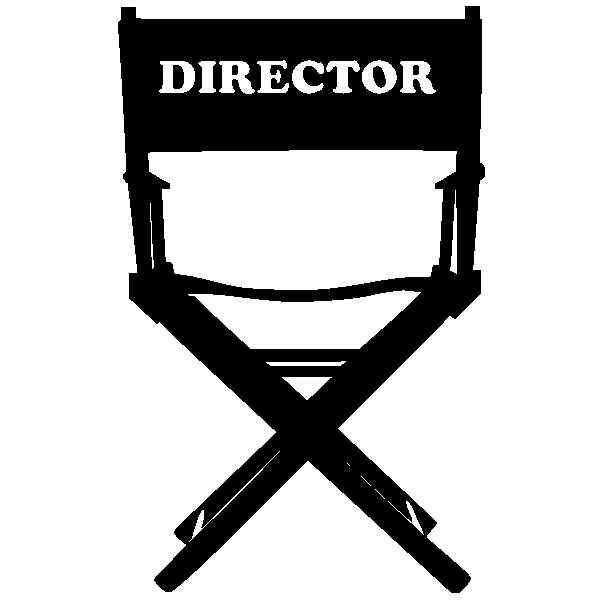 Chaise de realisateur max min for Chaise de realisateur