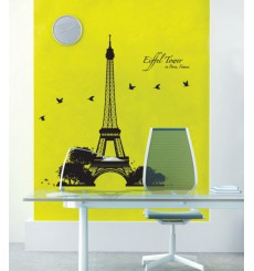 Sticker Sticker ParisTour Eiffel