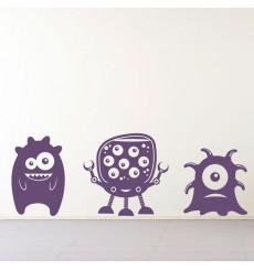 Sticker Extraterrestres 2