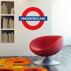 Sticker Underground