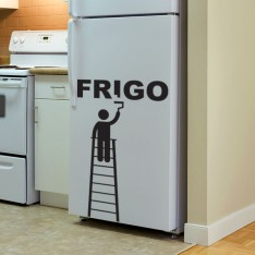 Sticker Frigo