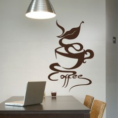 Sticker Coffee