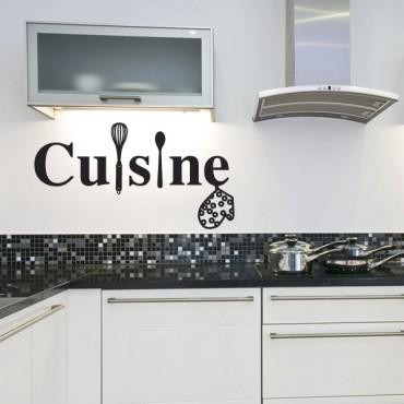 Sticker Cuisine - stickers cuisine & stickers muraux - fanastick.com