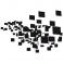 Sticker Cubes flottants - stickers design & stickers muraux - fanastick.com