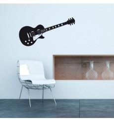 Sticker Guitare électrique Gibson