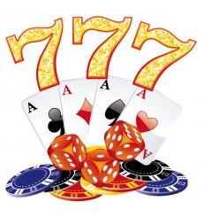 Sticker Casino