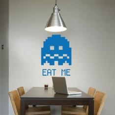 Sticker Eat me