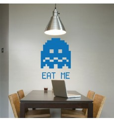Sticker Eat me