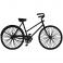 Sticker Vélo - stickers dans la ville & stickers muraux - fanastick.com