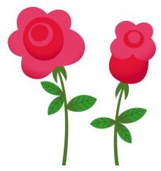 Sticker Fleurs des merveilles