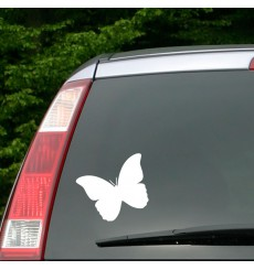 Sticker Papillon