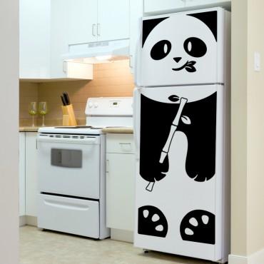 Sticker déco Panda - dola & stickers muraux - fanastick.com