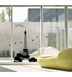 Sticker ParisTour Eiffel