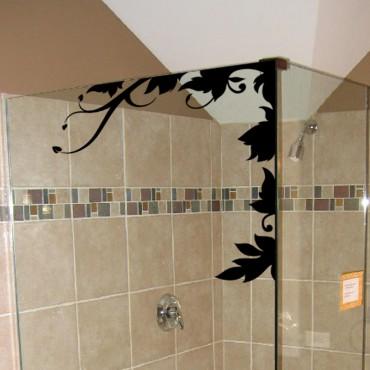 Sticker Plante d'intérieur - stickers salle de bain & stickers muraux - fanastick.com