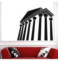 Sticker Panthéon de Paris
