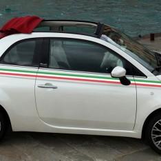 Sticker Bande Italie