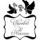Sticker Chambre de princesse - stickers princesse & stickers enfant - fanastick.com