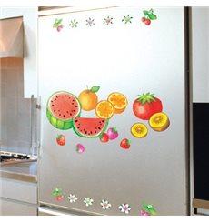 Sticker Fruits et légumes