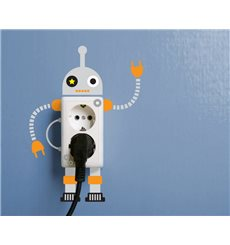 Sticker prises robots enfants