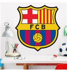 Sticker écusson du  FC Barcelone®