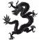 Sticker Dragon - stickers animaux & stickers muraux - fanastick.com
