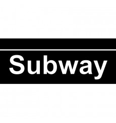 Sticker Subway