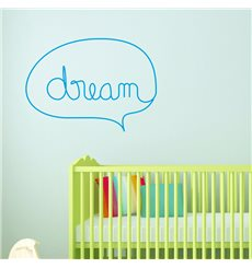 Sticker Dream