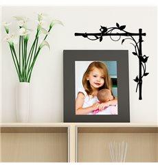 Sticker cadre photo