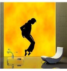 Sticker Danse Michael 3