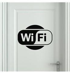 Sticker Design WIFI