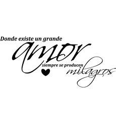 Sticker Grande amor