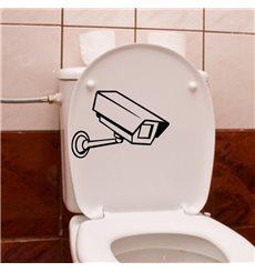 Sticker Caméra de surveillance
