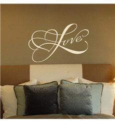 Sticker Design love