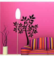 Sticker Jeune arbre