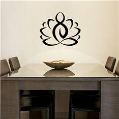 Sticker ZEN Lotus