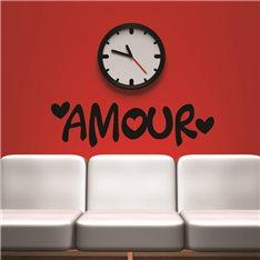 Sticker Design amour