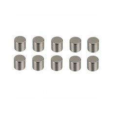 Sticker Kit de 10 Aimants cylindriques 8x8 mm