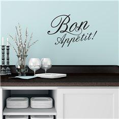 Sticker Bon appetit