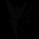 Sticker fille