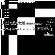 Sticker citation français